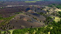 Full-Day Small-Group Excursion to Mount Etna from Taormina, Taormina, Nature & Wildlife