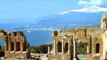 Etna and Taormina Full-Day Tour from Catania, Catania, null