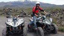 Etna on Quad Bike, Catania, 4WD, ATV & Off-Road Tours