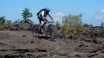 Mount Etna Mountain BikeTour, Catania, Bike & Mountain Bike Tours
