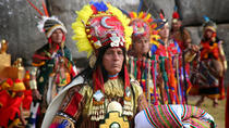 Cusco Inti Raymi Festival , Cusco, Concerts & Special Events