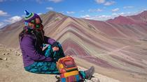 Full Day Rainbow Mountain Day Trip from Cusco with Lunch , Cusco, Day Trips