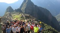 Machu Picchu Day Tour, Cusco, Multi-day Tours