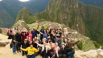 Machu Picchu Day Tour, Cusco, Multi-day Tours