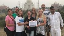 Agra Taj Mahal Day Tours from Jaipur, Jaipur, Cultural Tours