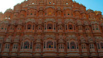 Jaipur city day tour, Jaipur, Cultural Tours