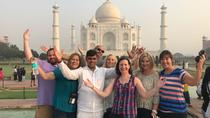 Taj Mahal Tour 01 night 2 days with Hotel, Agra, Private Sightseeing Tours