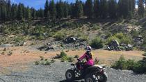 2 Hour ATV Tour, Yosemite National Park