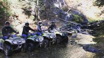 2 Hour ATV Tour, Yosemite National Park, 4WD, ATV & Off-Road Tours