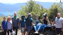 Yosemite Guided ATV Tour, Yosemite National Park, 4WD, ATV & Off-Road Tours