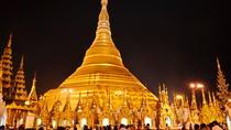 8-Night Myanmar Highlight Tour from Yangon, Yangon