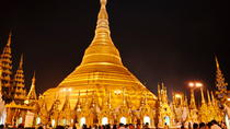 8-Night Myanmar Private Tour with Flights from Yangon, Yangon, Multi-day Tours