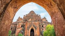 Bagan day tour with horse cart and sunset cruise, Bagan, Sunset Cruises