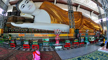 Bago Full-Day Tour from Yangon, Yangon, Day Trips