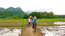Hpa An Bike Tour, Myanmar, Bike & Mountain Bike Tours