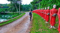 Hpa An Full-Day Cycling Tour with Lunch, Myanmar, Bike & Mountain Bike Tours