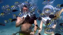 Underwater Sea Walking in Nusa Dua, Bali, Other Water Sports