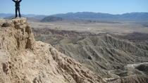 Private Mountain and Desert Tour from San Diego, San Diego, Private Day Trips