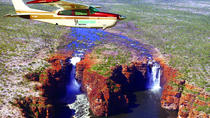 2-Day Mitchell Falls and Wandjina Coast Air and Ground Tour from Kununurra, Kununurra, Multi-day...
