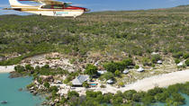 5-Day Mitchell Falls and Kimberley Coast Air and Ground Tour from Kununurra, Kununurra, Multi-day...