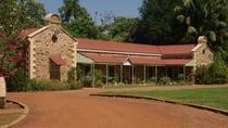 Wandjina Country Air Tour from Kununurra Including Kalumburu Ground Tour and Brunch, Kununurra
