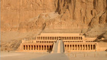Guided Tour to the Valley of the Kings and Temple of Queen Hatshepsut, Luxor, Private Sightseeing ...