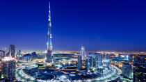 Burj Khalifa to the top 124 including transfers, Dubai, City Tours