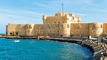 Alexandria City Tour from Cairo Included Qaitbay Citadel, Pompay's Pillar and The Bibliotheca