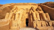 Luxury Nile Cruise - Luxor and Aswan From Cairo 4 Days, Aswan, Multi-day Cruises