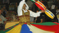 Nile River Dinner Cruise with Egyptian Dance Show in Cairo, Cairo, Dinner Cruises