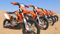 Desert Motorbike Tour from Dubai, Dubai, 4WD, ATV & Off-Road Tours