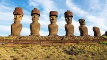 Small-Group Full-Day Easter Island Highlights North and West, Hanga Roa, Private Sightseeing Tours