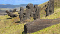 Small-Group Full-Day Easter Island Highlights South and East, Hanga Roa, Private Sightseeing Tours