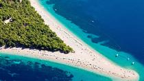 Private Speedboat tour to Island Brac and Golden Cape Beach , Split, Jet Boats & Speed Boats