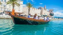 Three Bridges Tour, Split, Day Cruises