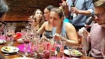 Lower East Side Walking Wine Tasting Tour, New York City, Wine Tasting & Winery Tours