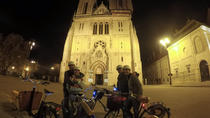 Zagreb by Night Bike Tour, Zagreb, Bike & Mountain Bike Tours