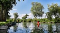 Zagreb Urban Kayaking Tour, Zagreb, Kayaking & Canoeing