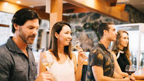 Behind the Scenes Tour and Wine Tasting Experience at Sirromet Winery including Cheese Platter, ...