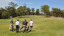 Sirromet Winery Supa Golf, Brisbane, Wine Tasting & Winery Tours