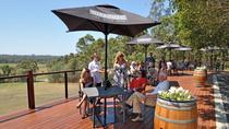 Sirromet Winery Tour and Tasting Tour Followed By Tuscan Terrace Lunch, Queensland, Wine Tasting & ...