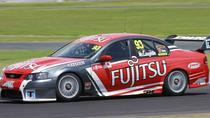 V8 Supercar Official Driving Experience on the Gold Coast: 3-Lap Ride , Gold Coast, Adrenaline & ...