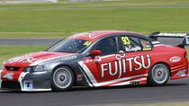 V8 Supercars Official Driving Experience on the Gold Coast: 3 Ride Laps, Gold Coast, Adrenaline & ...