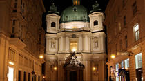 Christmas and New Year Concert at St. Peter's Church in Vienna, ウィーン