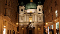 Christmas and New Year's Concerts at St Peters Church Vienna, Vienna