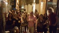 Pub Crawl in Athens, Athens, Bar, Club & Pub Tours