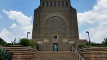 Pretoria City Tour from Sandton, Pretoria, City Tours