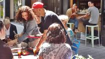 Barcelona Food Tour in Sant Antoni and Poble-Sec districts, Barcelona, Food Tours