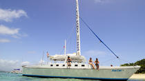 Snorkeling Cruise from Fajardo, Fajardo, Day Cruises