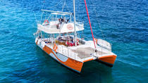 Punta Cana Small Group-Sailing and Snorkeling Catamaran Tour Option 2, Punta Cana, Catamaran Cruises